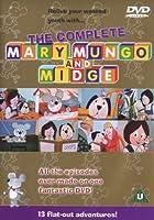 Mary Mungo & Midge [DVD]