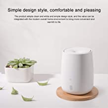 Anstsy Purificador ultras/ónico del Aire del humectador de la Niebla del difusor del Aceite Esencial del Aroma del USB Humidificadores