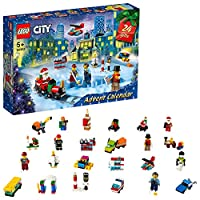 LEGO 60303 City Advent
