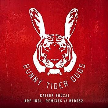 Arp Incl. Remixes