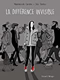 La différence invisible (Mirages) - Format Kindle - 9782756088853 - 15,99 €