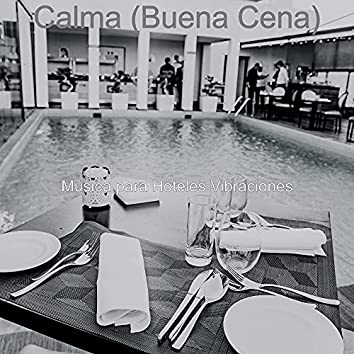Calma (Buena Cena)