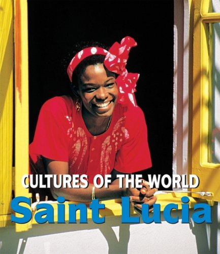 Saint Lucia Country History