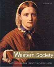 Best a history of western society 9th edition Reviews