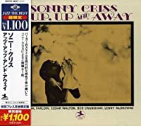 Up Up and Away by Sonny Criss (2009-06-18)