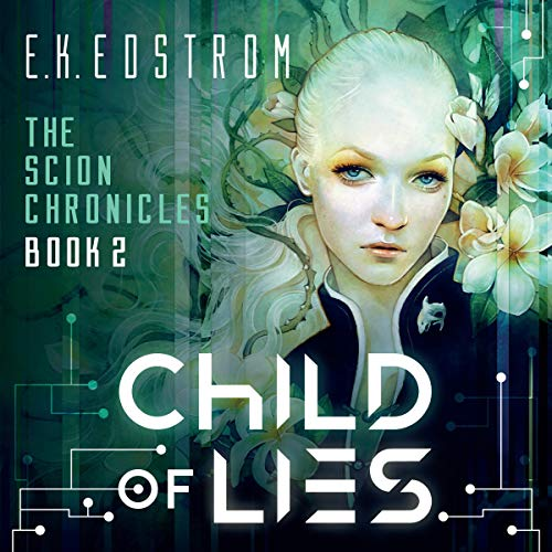 Child of Lies cover art
