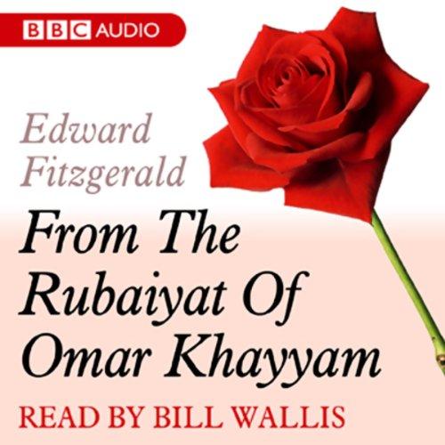 From 'The Rubaiyat of Omar Khayyam' cover art