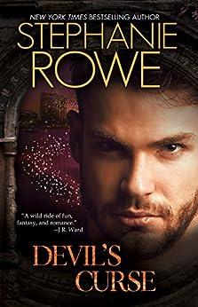 Devil's Curse (Immortally Sexy #3) by [Stephanie Rowe]