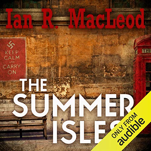 The Summer Isles cover art