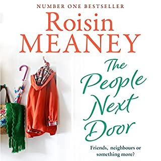 The People Next Door cover art