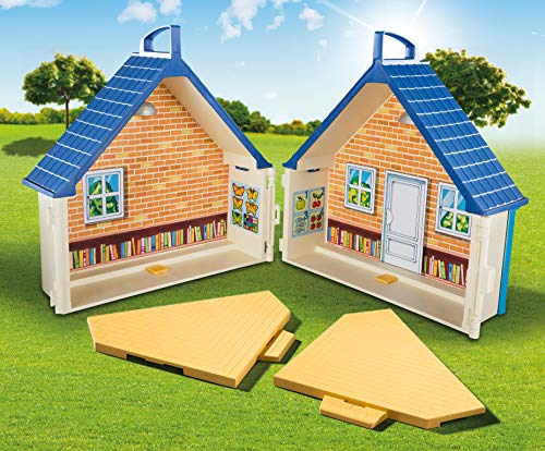 Coffret École Transportable Playmobil 5662 - 3