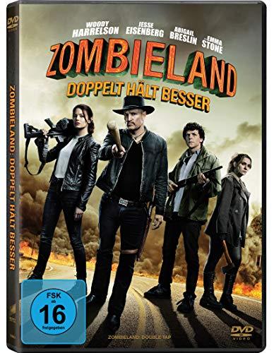Zombieland: Doppelt hält besser (DVD)