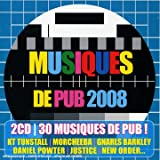Musiques De Pub 2008