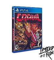 Crawl (Limited Run #89) (輸入版)