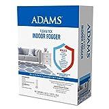 Adams Flea & Tick Indoor Fogger 2 Pack 3 Ounce Cans