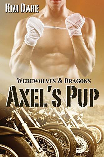 Axels Pup: 1