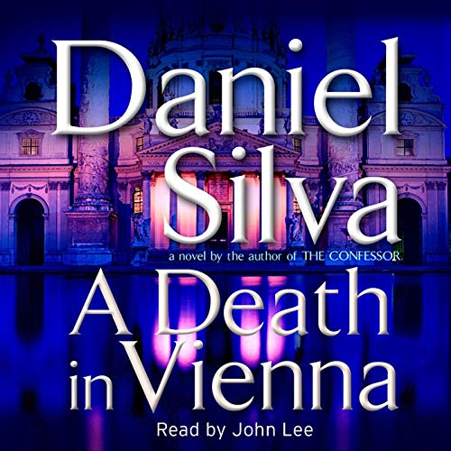 Couverture de A Death in Vienna