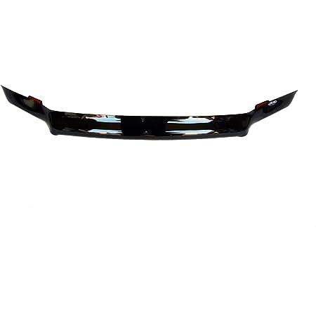 Auto Ventshade 320031 Aeroskin Flush Mount Dark Smoke Hood Protector for 2006-2011 Toyota Rav4
