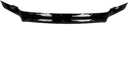 Auto Ventshade AVS 25912 Bugflector II Dark Smoke Hood Shield for 99-07 GMC Sierra 1500, 01-06 Sierra 2500HD & 3500, 00-06...