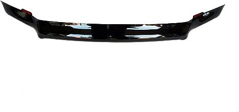 Auto Ventshade 25062 Bugflector Dark Smoke Hood Shield for 2011-2016 Ford F-250, F-350, F-450, F-550