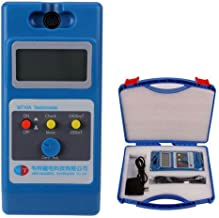 Premium Quality Tesla Meter Gaussmeter Surface Magnetic Field Tester (WT10A) with Ns Function + Metal Probe