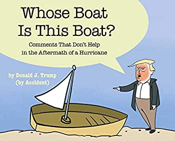 Whose Boat Is This Boat?  Comments That Don t Help in the Aftermath of a Hurricane