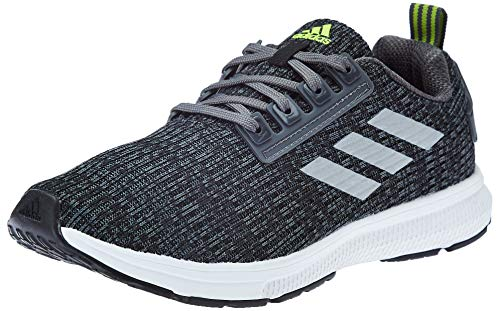 Adidas Men's Legus M Grefiv/Silvmt/Sesosl Running Shoes-10 UK/India (44 2/3 EU) (CI9831)