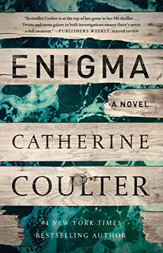 Enigma (21) (An FBI Thriller)