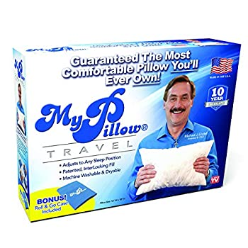 Best my pillow goanywhere pillow Reviews