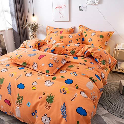 cortinas turquesa dormitorio