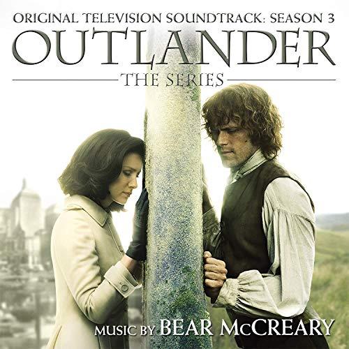 Outlander Season 3 (Gatefold sleeve) [180 gm 2LP vinyl] [Vinilo]