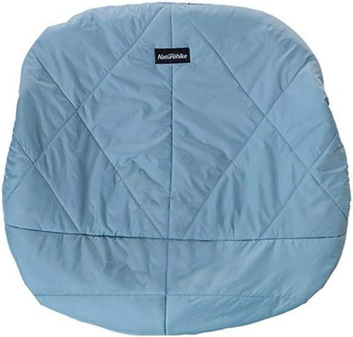 Kamiwwso Housse de Chaise de Lune portable, Housse de Chaise, Garder au Chaud, bleu (Couleur   bleu)