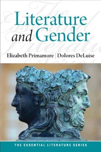 Literature and Gender (The Essential Literature Series)