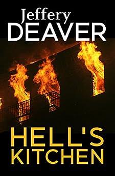 Hell's Kitchen (John Pellam Series Book 3) by [Jeffery Deaver]