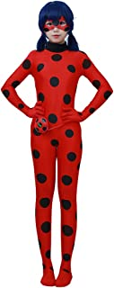 Best miraculous ladybug cosplay outfit Reviews