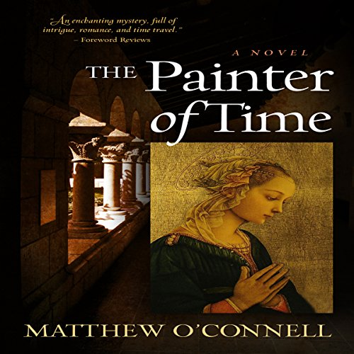 The Painter of Time cover art