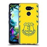 Official Everton Football Club Away 2020/21 Kit Soft Gel