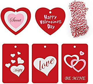 Best valentine's day gift tags Reviews