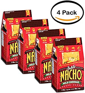 PACK OF 4 - Gehl's Authentic Stadium Nacho Mild Cheddar Cheese Sauce, 50 oz, 2 count