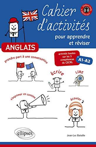 Photo de anglais-cahier-dactivites-pour-apprendre-reviser-langlais-basees-sur