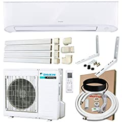 10 Year Parts Warranty. HeatandCool is a Daikin manufacturer online authorized distributor, We provide FREE Technical support for all your needs and process Warranty by our in-house experts. Daikin 17 SEER Wall-Mounted Ductless Mini-Split Inverter Ai...