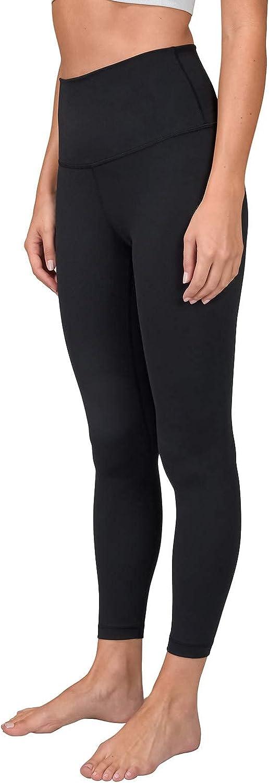 Yogalicious Lux High Waist Elastic Free Ankle Legging