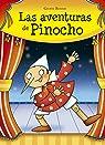 Las Aventuras De Pinocho par Rodari