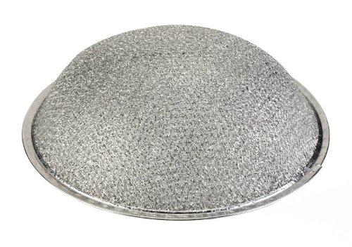 Broan BP4 Filtre de rechange pour hotte de portée, 25,4 mm