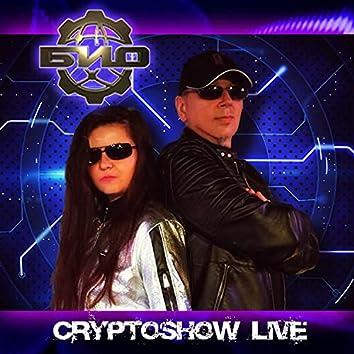 Cryptoshow live (Live in Piter 20 05 21)