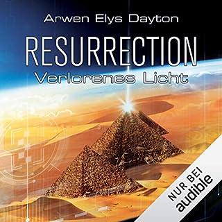 Resurrection     Verlorenes Licht              Autor:                                                                                                                                 Arwen Elys Dayton                               Sprecher:                                                                                                                                 Antje von der Ahe                      Spieldauer: 14 Std. und 14 Min.     185 Bewertungen     Gesamt 3,9