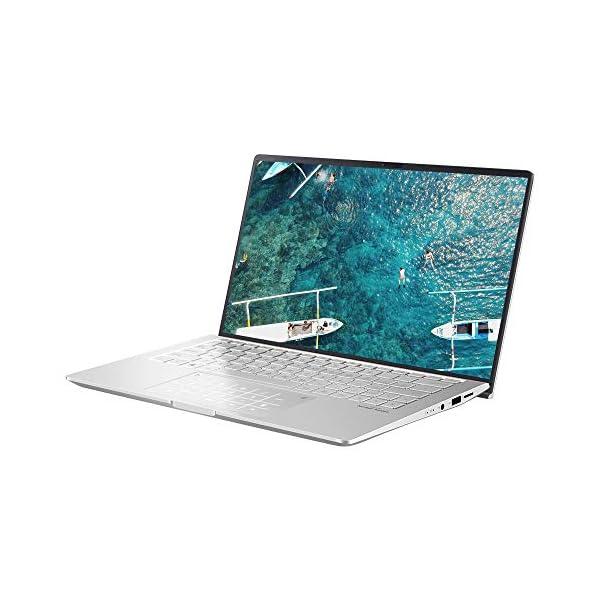 ASUS UX333 ZenBook Full HD 13.3 Inch Laptop (Intel i5-8265U Processor, 256 GB PCI-e SSD, 8 GB RAM, Windows 10, Number Pad) 4
