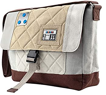 Loungefly Empire 40th Luke Outfit Satchel Standard