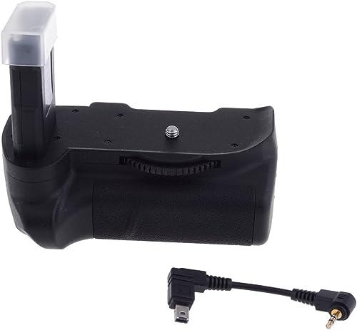 wholesale PLR Battery Grip For new arrival outlet online sale The Nikon D5100 Digital SLR Camera outlet sale