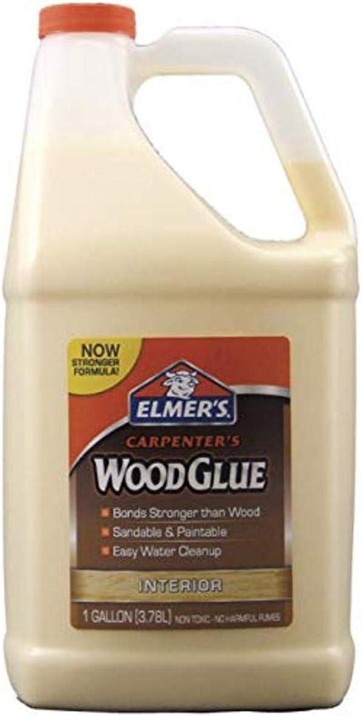 Elmer's Products Jacksonville Mall Inc Las Vegas Mall E7050LMR Carpenters G Glue 1 Wood